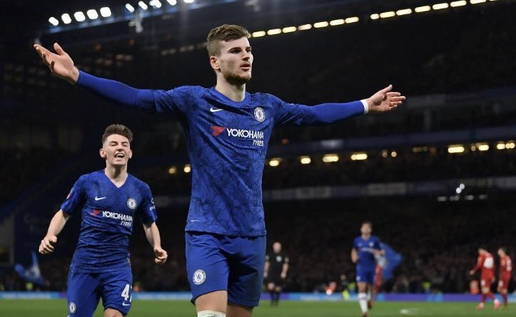 Timo Werner reveals why he join Chelsea over other clubs