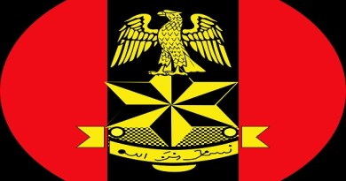 BREAKING: Nigerian Army dismisses ex-GOC for stealing, disobedience