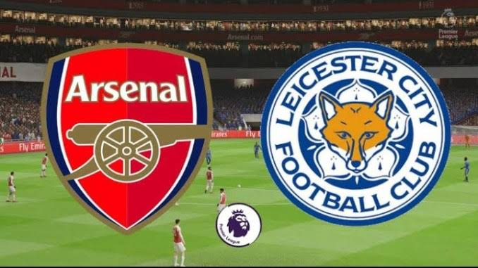 Watch Arsenal vs Leicester City Live Streaming