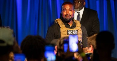 Just In: Kanye West makes Jay-Zhis vice president