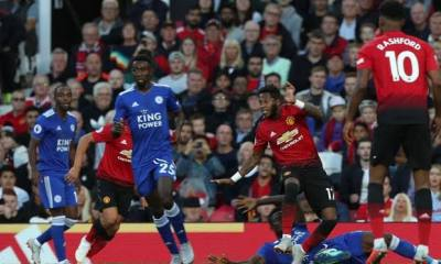 Watch Leicester City vs Manchester United Live Streaming