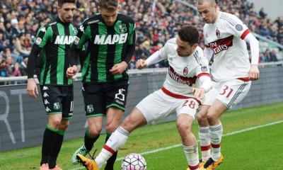 How To Watch Sassuolo vs AC Milan Live Streaming
