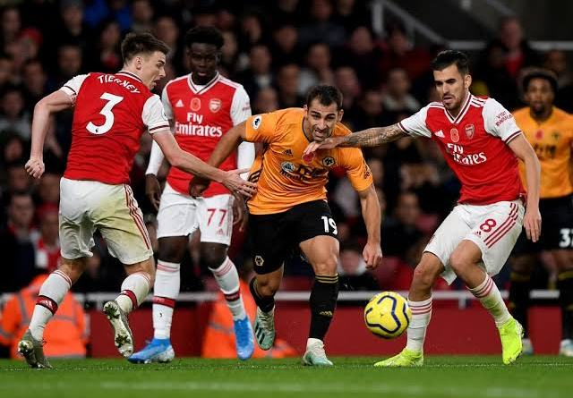 Wolves vs Arsenal Live Stream, Premier League Match and Team News