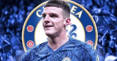 Chelsea set to finalises Declan Rice transfer deal from West Ham