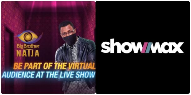 How to watch BBNaija live streaming on Showmax