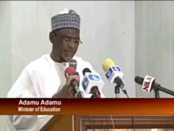 FG declares reopening of schools nationwide
