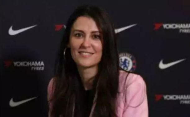 Chelsea chief Marina Granovskaia confident of completing two transfers before squad return
