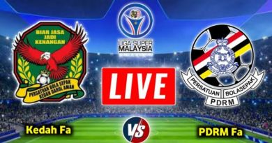 How to Watch PDRM FA vs Kedah Live Streaming