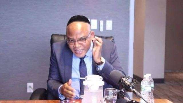 Biafra News: IPOB's leader Nnamdi Kanu declares live broadcast over Biafra agitation
