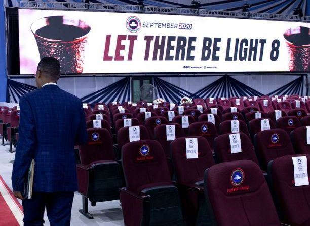 Sept. 2020 RCCG Holy Ghost Service 7 Prayer Points From Pastor Adeboye
