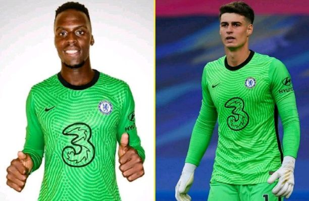 Kepa vs Mendy Stats, Head to Head, who should be Chelsea first choice goalkeeper?
