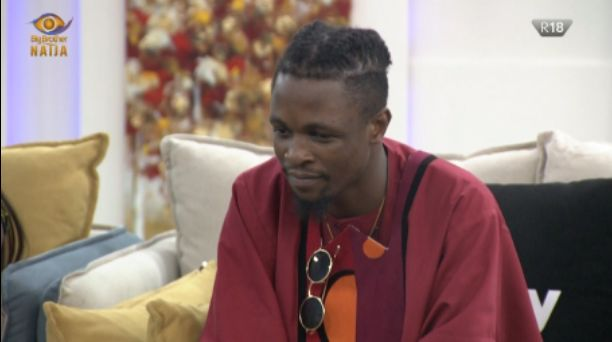 #BBNaijaFinale: Laycon becomes last male standing as Neo evicted from #BBNaija final