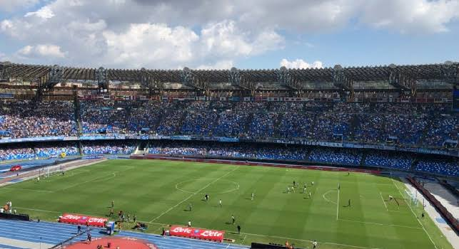 How to Watch Napoli vs Teramo Live Streaming
