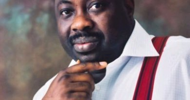 BBNAIJA: Vote For My Son And Stand a Chance Of Winning N50k - Dele Momodu