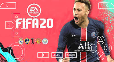 How to Download, Extract and Install FIFA 20 PPSSPP ISO File, PSP FIFA 20 Highly Compressed