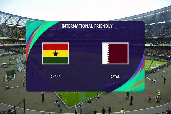Ghana vs Qatar Match Preview, Kick Off Time, Lineup and TV Channel