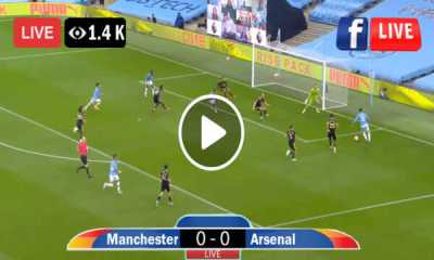 Watch Manchester City vs Arsenal Live Streaming Free Online