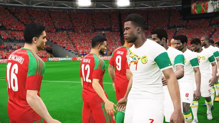 Watch Morocco vs Senegal Live Streaming