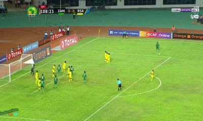 Watch South Africa vs Zambia Live Streaming Free on TV