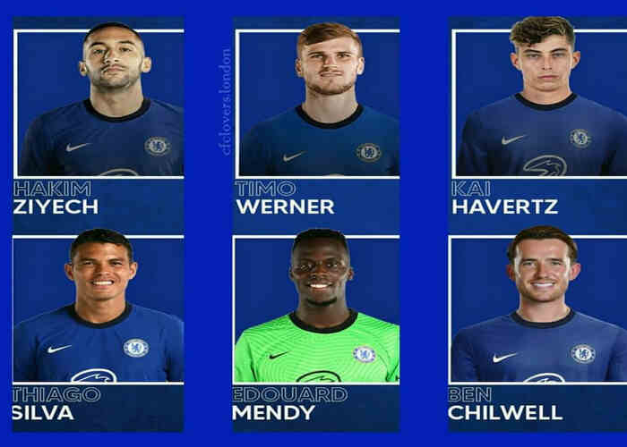 Who is the best and top Chelsea Signees this season