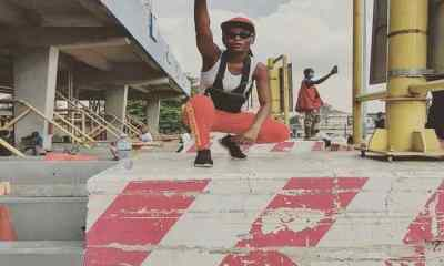 Lekki Toll Gate Shootings: Nigerians praise DJ Switch as CNN reports confirmed Army shoot live bullets at #EndSARS protesters in Lagos