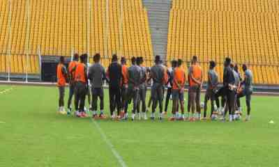 Watch Cameroon vs Mozambique Live Streaming of AFCON qualifier