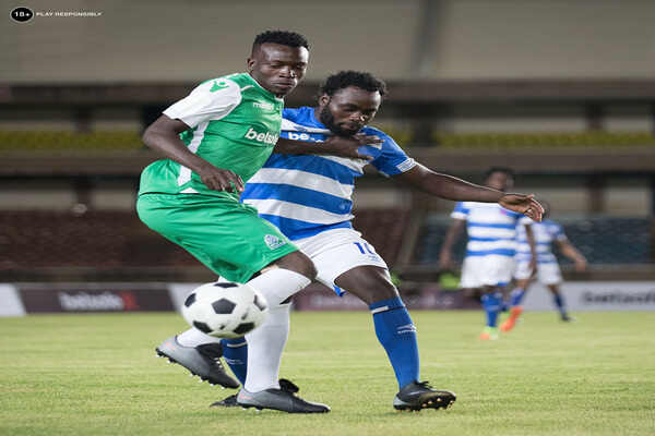 CAF Champions League: Watch APR vs Gor Mahia Live on TV