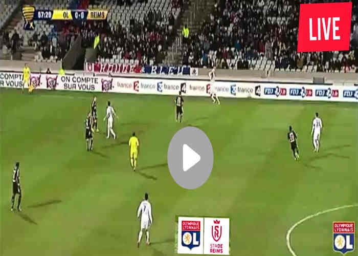 Lyon vs Reims Live Stream, Where to Watch French Ligue 1 Live