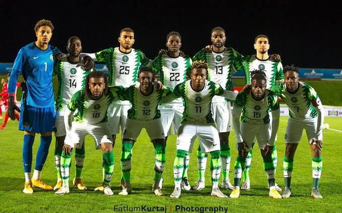 How To Watch Nigeria vs Sierra Leone Live Stream Of AFCON 2022 Qualifier