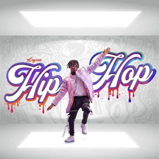 Laycon ft Deshinor - HipHop Lyrics