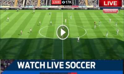 How to Watch Gabon vs Gambia Live Stream of AFCON Qualifier