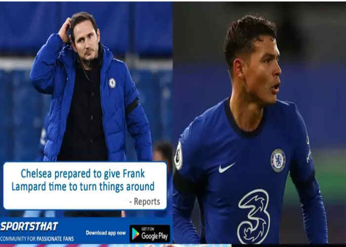 Frank Lampard receives green light, Giroud in, Thiago Silva reveals hidden secret