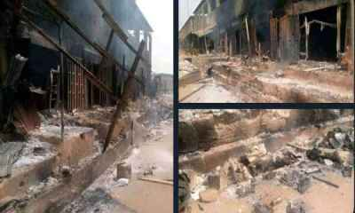 Several Feared Dead, Houses Burnt As IPOB, Police, Army Clash In Orlu