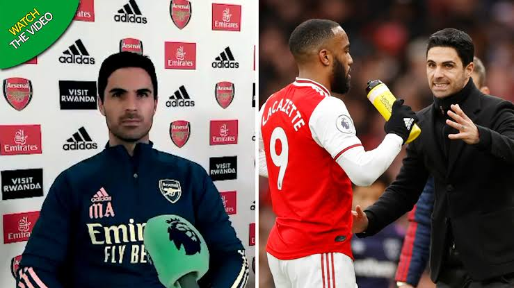 Arsenal transfer news: Mikel Arteta releases full list of players to leave Emirate on January window
