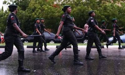 Female corporal, Olajide Omolola sacks for getting pregnant out of Wedlock