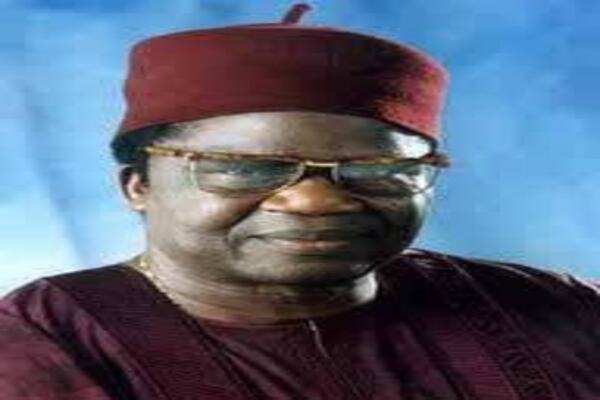 Prince Tony Momoh dies at 82, all you need to know about Momoh