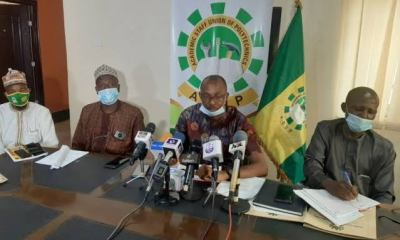 ASUP Strike Update Today 2021: FG Negotiate With ASUP During Meeting