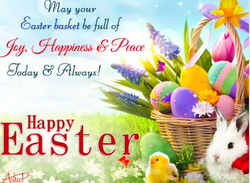 Happy Easter Sunday Wishes, Quotes, Prayers, WhatsApp SMS, Messages For 2021