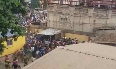 Two died in Surulere as thugs invade Lagos State primary elections