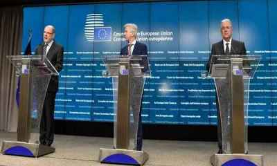 European justice ministers seek action against hate speech
