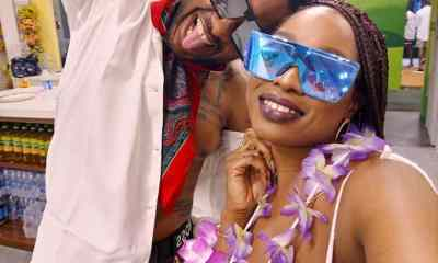 Glitz And Glamour Of BBN PARTY Through The Lens Of CAMON 17 PRO
