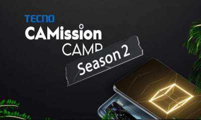 TECNO CAMission Reality Show sets to premiere on Africa Magic Urban