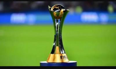 Chelsea to face African side in the FIFA club World Cup