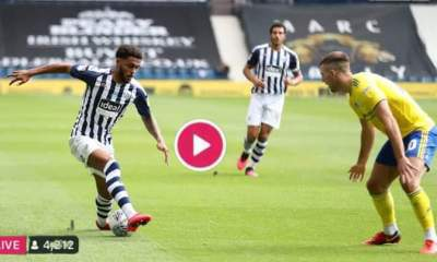 Where To Watch West Brom vs Birmingham City Live Streaming