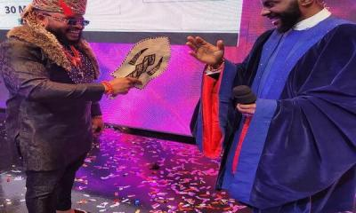 BBNaija 2021 Winner: First 2 things WhiteMoney promise to do with the N90m