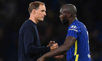 Lukaku sends clear message to Thomas Tuchel amid role play
