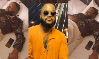 Pray for WhiteMoney as he seriously ill (Video)