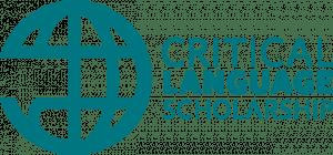 Critical Language logo