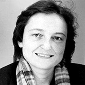 Małgorzata Bonikowska