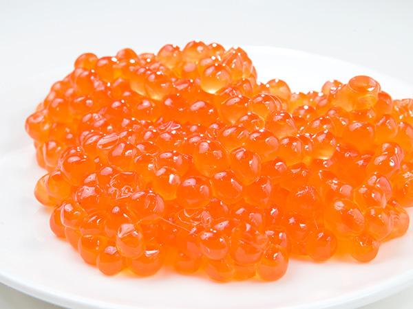 Ikura - Salmon Roe Frozen Image